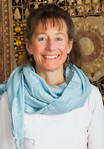 Chiropractor Shelburne VT Heather Rice